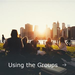 Support Using Groups2